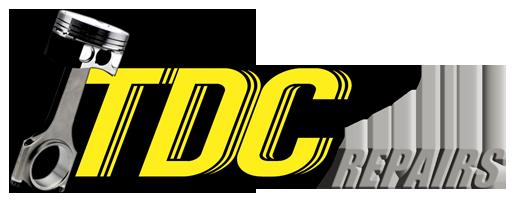 TDC Auto Repairs Logo